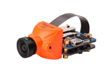RunCam Split Mini 1080P 60FPS HD Recording, WDR FPV Camera (Orange)