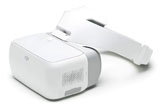 DJI FPV Goggles 1920×1080 HD w/ Head Tracking