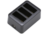 Ryze DJI Tello Drone 3-Bay Battery Charging Hub