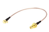 HGLRC Replacement antenna connector RP-SMA