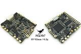 HGLRC F4 Zeus Flight Controller and 4in1 ESC AIO 20x20mm STM32F405/BFOSD/5VBEC BLHELI-S