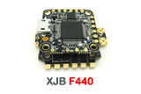 HGLRC XJB F440 All-in-One TOWER 20x20mm FC, ESC