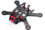 Eachine Aurora 100 100MM Mini Brushless FPV Multirotor Racing Frame 14.5g Carbon Fiber