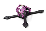 GEPRC GEP-MX3 Sparrow 139mm Carbon Fiber FPV Frame (PURPLE)