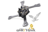 GEPRC GEP-RX5 Hawk 210mm Carbon Fiber FPV Racing Frame with PDB Board