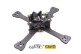 GEPRC GEP-TX5 Chimp 210mm Carbon Fiber FPV Racing Frame with PDB Board