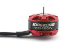 KingKong 90GT replacement 1103-7800KV brushless motor