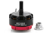 Emax RS2205 2600Kv RaceSpec Motor (CCW) FPV Racing Brushless Motor