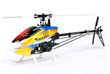 Tarot 450 PRO V2 FBL Flybarless Helicopter Kit (Silver) TL20006-B